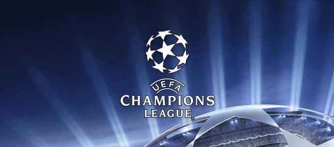 champions league slide