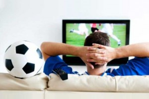 fotbal tv